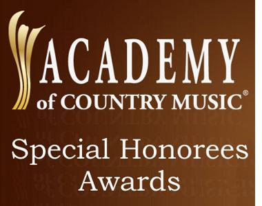 ACM Special Honors