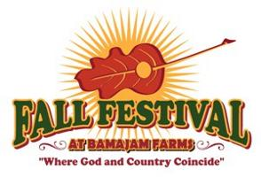BamaJamFarms Fall Festival