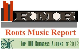 Roots Music Report Bluegrass 100