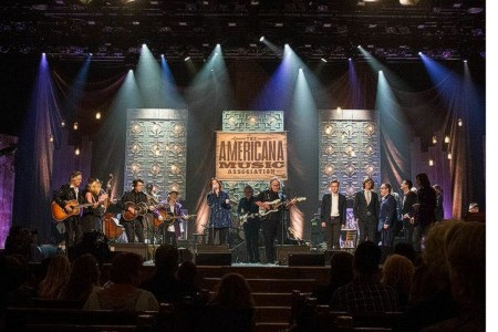 2014 Americana Honors & Awards Show