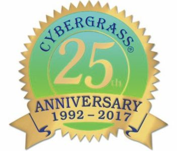 Cybergrass 25th Anniversary