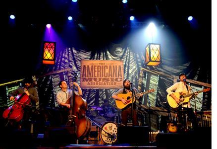 ACL Americana Festival
