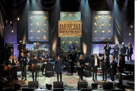 Americana Music Association Announces 14th Annual Honors & Awards Performers and Presenters