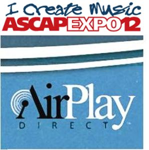 I Cresate Music Expo and AirPlay Direct
