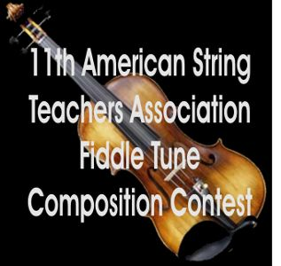 American String Teachers Association Fiddle Tune Composition Contest