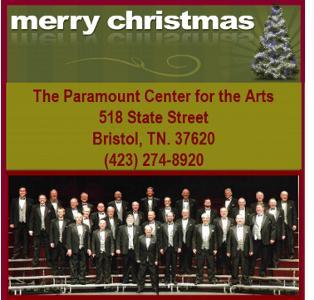 Appalachian Express Chorus Concert