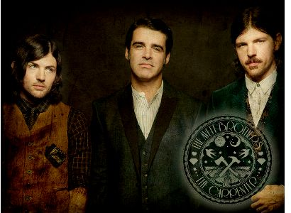 The Avett Brothers - Carpenter