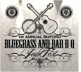 Bluegrass and BBQ JamFest