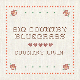 Country Livin Cover