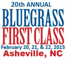 Bluegrass First Class