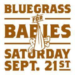 Bluegrass for Babies 2013