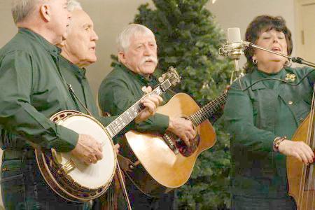 Bluegrass Brigade