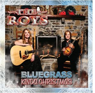 Bluegrass Kinda Christmas