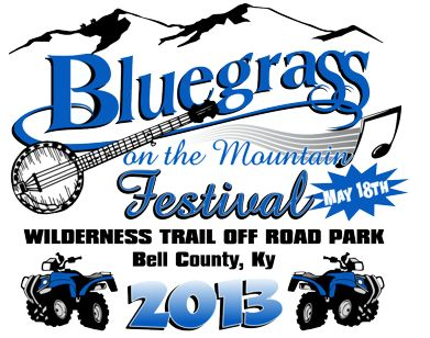 Bluegrass On The Mountain Festival