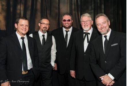 Balsam Range IBMA Entertainer of the Year