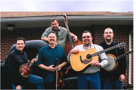 Baltimore Bluegrass Band