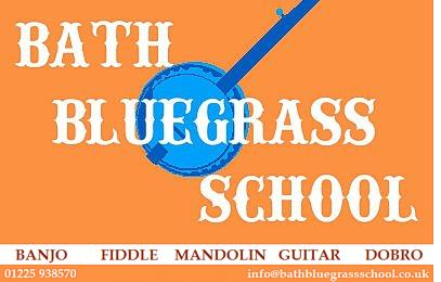 Bath Bluegrass School