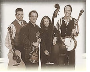 Bean Creek Bluegrass Band