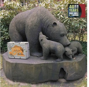 Bear Family Records 40th