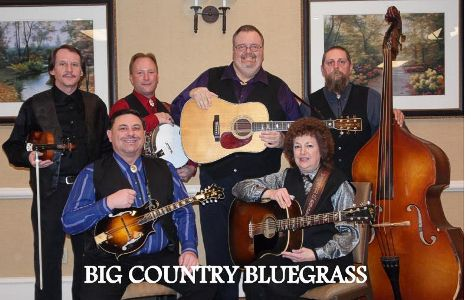Big Country Bluegrass
