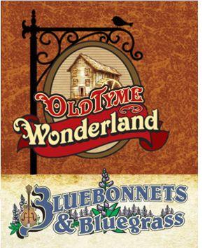 Bluebonnets & Bluegrass
