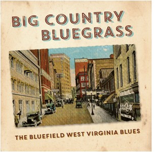 Bluefield West Virginia Blues