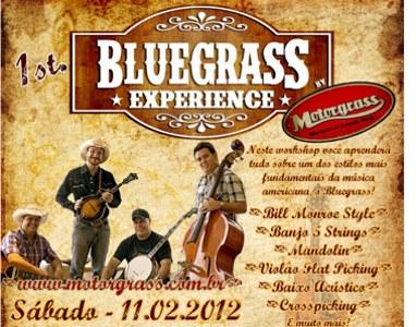 Bluegrass Experience