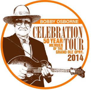 Bobby Osborne 50 Year Celebration Tour