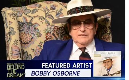 Behind The Dream with Bobby Osborne
