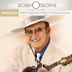 Bobby Osborne Memories