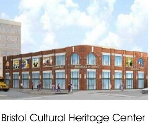 Bristol Cultural Heritage Center