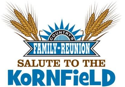 Salute tothe KornField