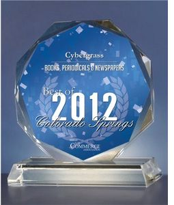 Cybergrass Award