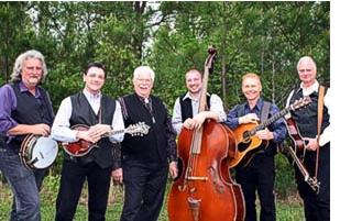 Bill Yates and the Country Gentlemen Tribute Band