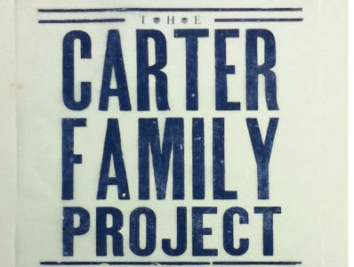 The Carter Family Project
