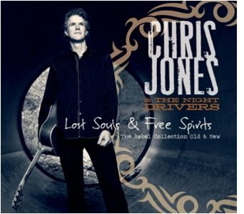 Chris Jones and the Night Drivers