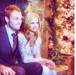Chris Thile and Claire Coffee Wedding