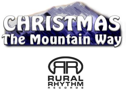 Christmas the Mountain Way