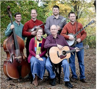 Cockman Family Bluegrass Band