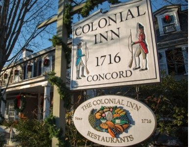 The Colonial Inn
