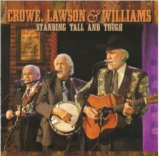 Crowe, Lawson & Williams: Standing Tall and Tough