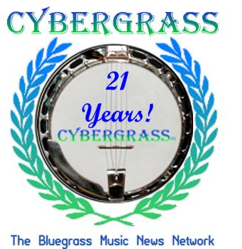 Cybergrass 21th Anniversary
