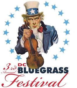 D.C. Bluegrass Music Festival