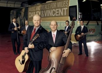 Dailey & Vincent Band