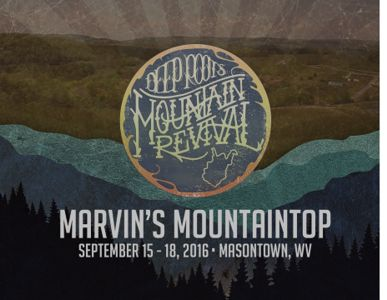 Deep Roots Mountain Revival Festival