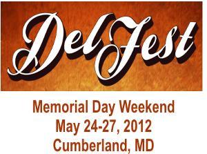 DelFest 2012