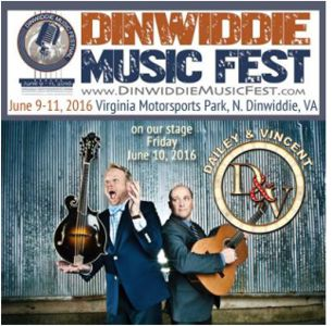 Dinwiddle Music Festival