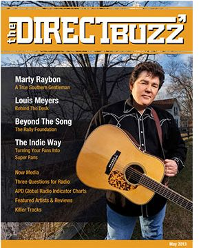 The Direct Buzz May 2013