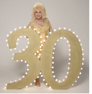 Dollywood Celebrates 30th Anniversary
