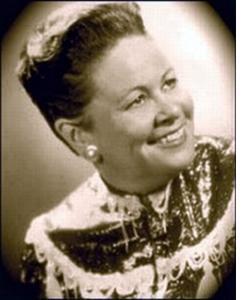 Doris Akers